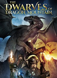 Dwarves of Dragon Mountain
