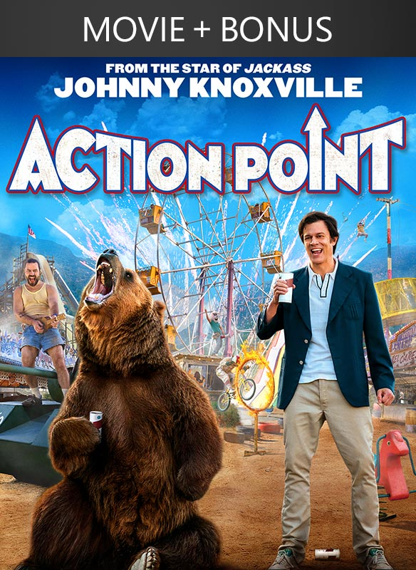 Action Point + Bonus