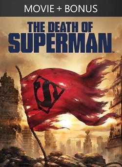 The Death of Superman + Bonus