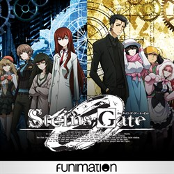 Buy Steins;Gate from Microsoft.com
