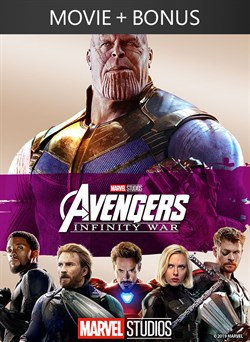 Buy Avengers: Infinity War + Bonus from Microsoft.com