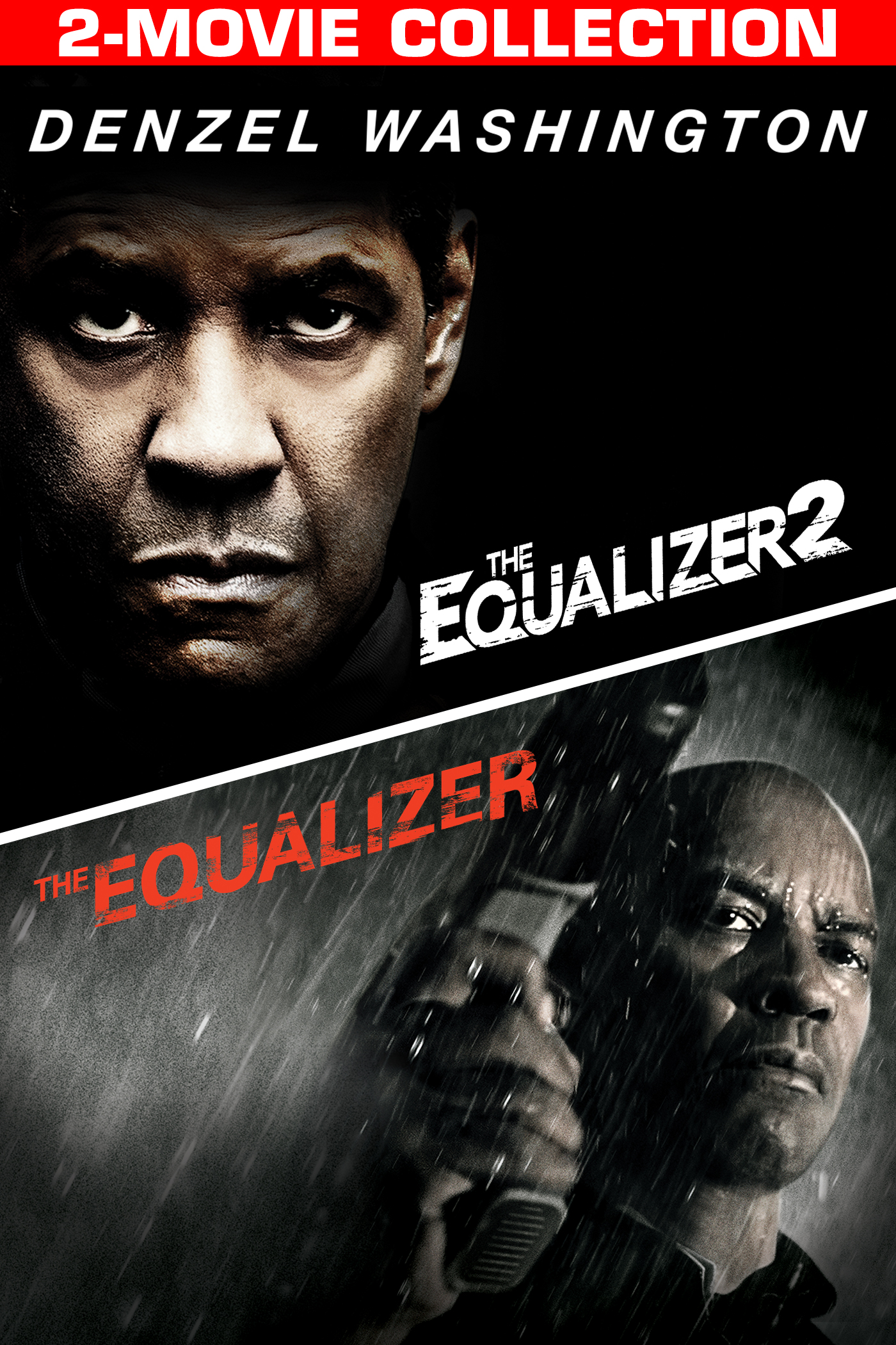The Equalizer  Movie Collection