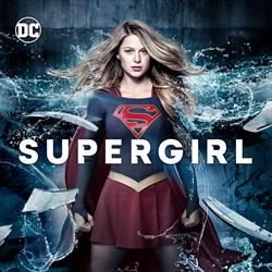 Supergirl: Season 1-3