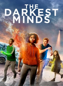 Buy The Darkest Minds from Microsoft.com