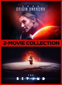 Sci-Fi 2-Film Collection