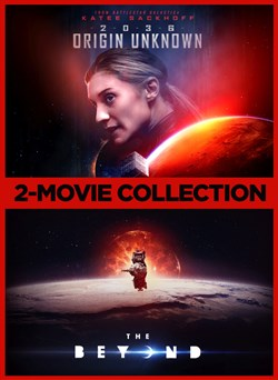 Buy Sci-Fi 2-Film Collection from Microsoft.com