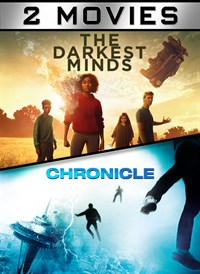 The Darkest Minds and Chronicle: 2 Movies