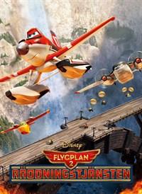 Flygplan 2: Räddningstjänst