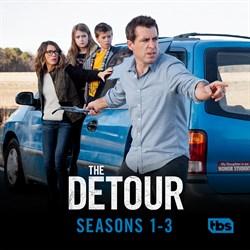 The Detour [Box Set]