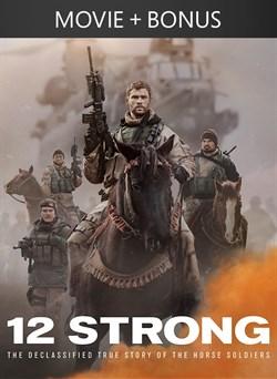 12 Strong + Bonus
