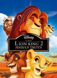 Lion King 2: Simba's Trots