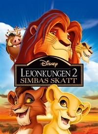Lejonkungen 2: Simbas Skatt!