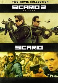 Sicario - 2 Movie Collection