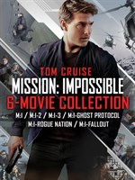 buy mission impossible 6 movie collection microsoft store