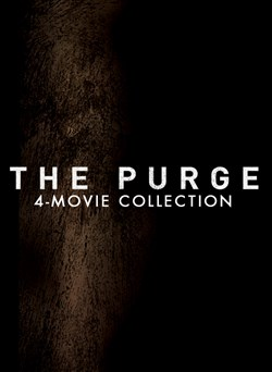 Buy The Purge - 4 Movie Bundle from Microsoft.com