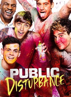 Buy Public Disturbance from Microsoft.com
