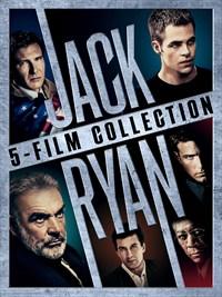 Jack Ryan 5-Movie Collection