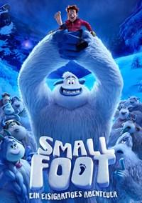 Smallfoot: Ein eisigartiges Abenteuer