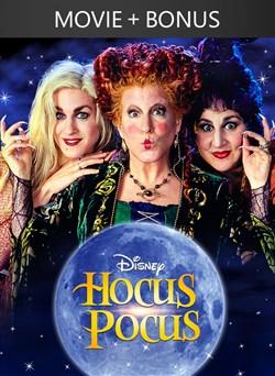 Hocus Pocus + Bonus