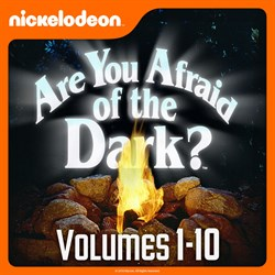 Are You Afraid of the Dark? Volumes 1-10
