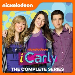 iCarly: The Complete Series