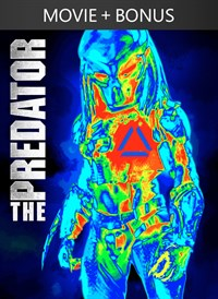 The Predator + Bonus