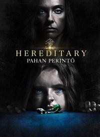 Hereditary - Paran perintö