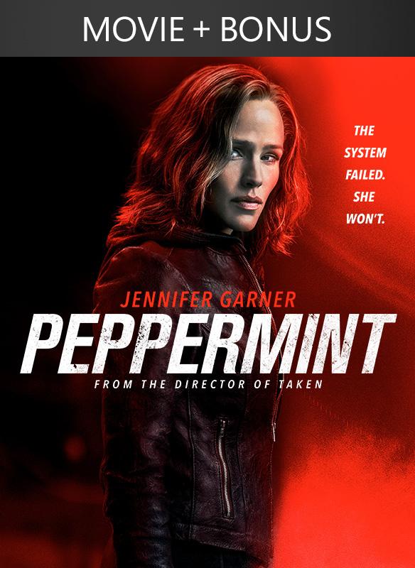 Peppermint + Bonus