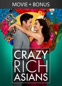 Crazy Rich Asians + Bonus