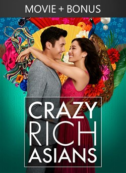 Buy Crazy Rich Asians + bonus from Microsoft.com