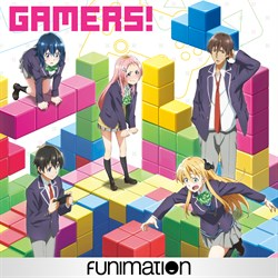 Buy Gamers! (Original Japanese Version) from Microsoft.com