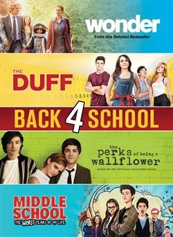 Back 4 School