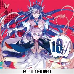 18if (Original Japanese Version)