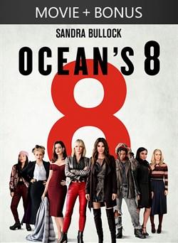 Ocean's 8 + Bonus