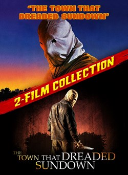 The Town That Dreaded Sundown 2-Film Collection