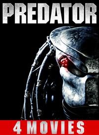Predator - L'intégrale 4 films