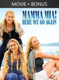 Mamma Mia: Here We Go Again! + Bonus