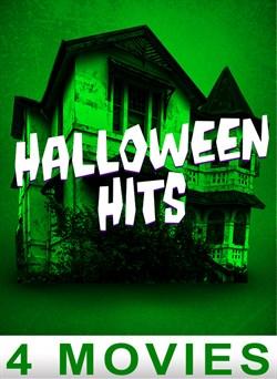 Halloween Hits - 4 Movies
