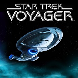 Buy Star Trek: Voyager: The Complete Series from Microsoft.com