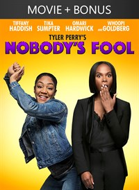 Nobody's Fool (2018) + Bonus