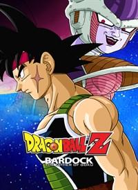 Dragon Ball Z: Tv Special - Bardock – Father Of Goku