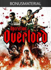 Operation: Overlord + Bonus