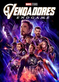 Marvel Studios' Vengadores: Endgame