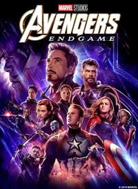 Marvel Studio Avengers : Endgame