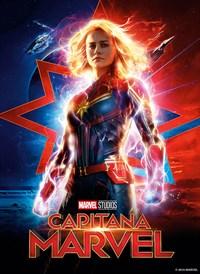 Marvel Studios' Capitana Marvel