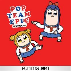 Pop Team Epic