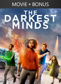 The Darkest Minds + Bonus