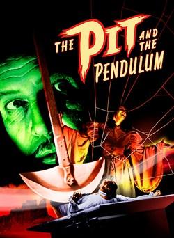 The Pit & The Pendulum
