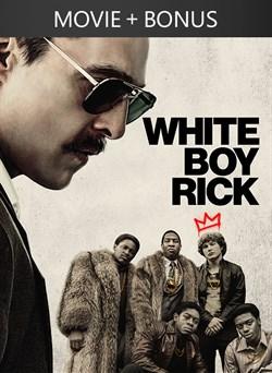 White Boy Rick + Bonus