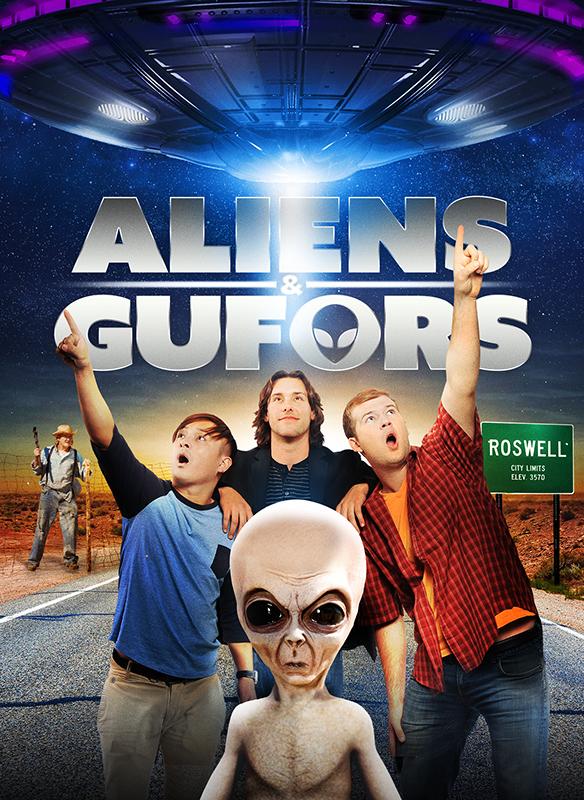 Aliens & Gufors